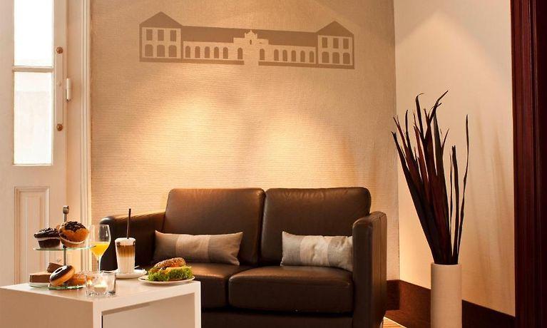 Design El Baden Baden | Hotel Neuer Karlshof Baden Baden